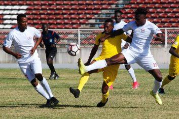Rangers Grab Maximum Points in Kaduna