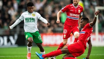 Allsvenskan: Amoo's Stunning Strike Returns Hammarby to Winning Ways