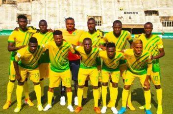 Plateau United Storms Abuja For Unity Preseason Tournament